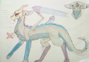 Viran : Maskhound