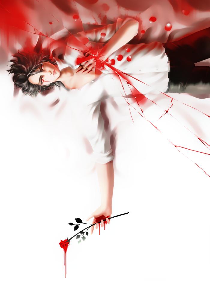 Broken Heart by LuvForDie