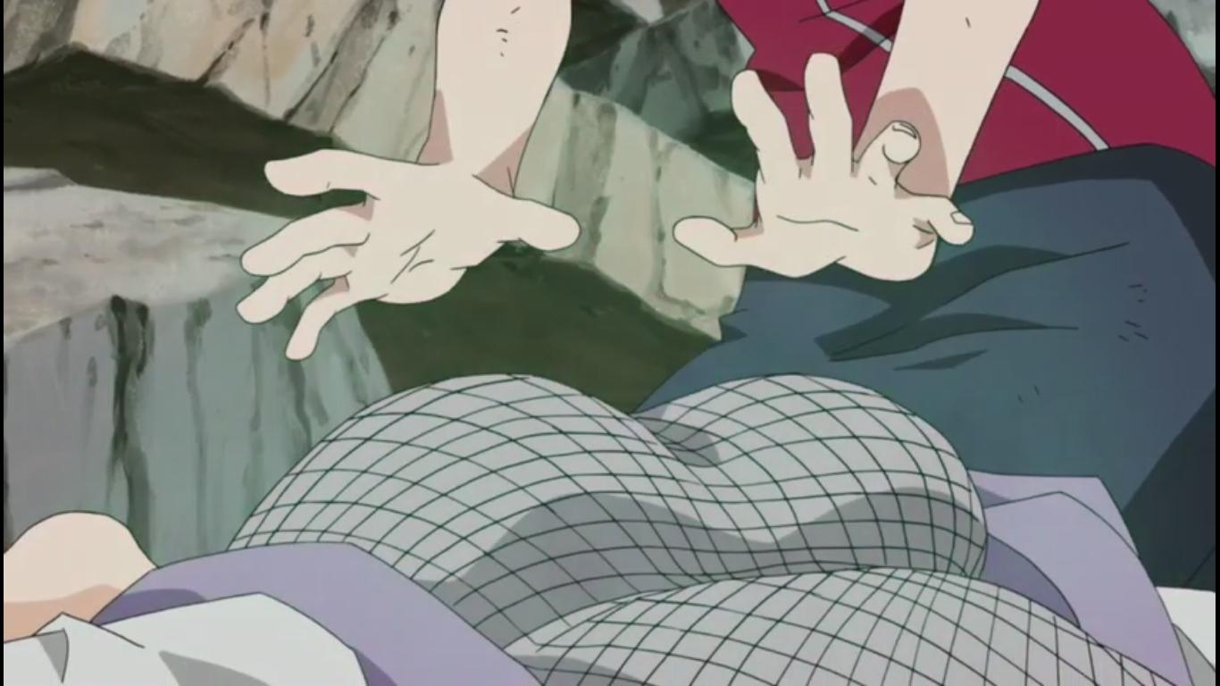 Hinata big Boobs by rntwqvd
