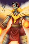 2015-1-24 Phoenix 5 Colossus