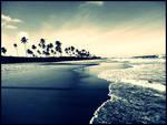 Playa de Arembempe 2 by cata-angel