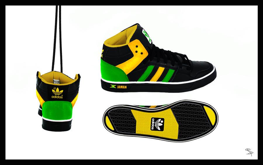 Femme Basket Shoes Basket Rasta Femme Adidas Shoes Rasta 5EYwHqxZ