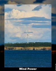 Wind power by ursae