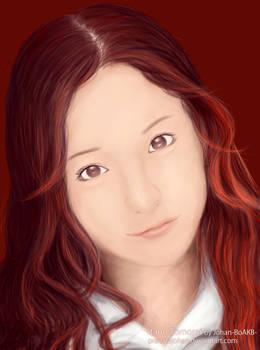 AKB48 - Tomomi Itano