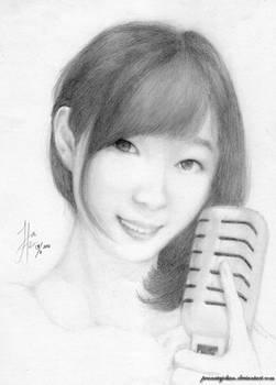 AKB48 - Sashihara Rino