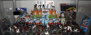 Ginga Collection