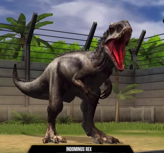 Indominus rex vs titanoboa spacebattles forums - Spacebattles com ...