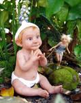 Peter Pan - Tinkerbell DOLLS