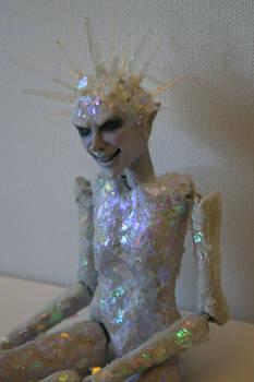 Meet Jack (unfinished marionette)