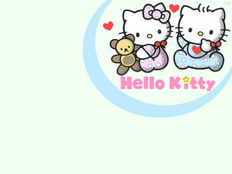 Hello Kitty by dax-br