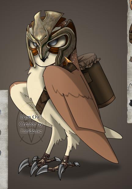 Owly stuff by emmafloflo