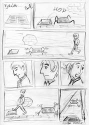 Manga dilna 01. - kanal by DanQcaT