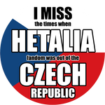 I miss Hetalia