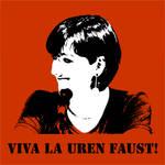 Viva Lauren Faust