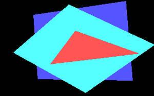 E - geometry