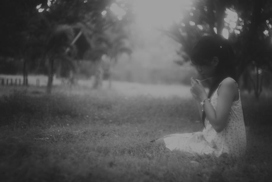 memory by ahmadjoe