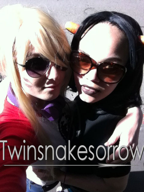 twinsnakesorrow's Profile Picture