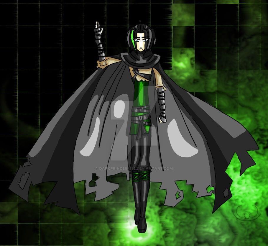 Ninjago Morro Again By Darkprincess116 On Deviantart