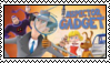 STAMP: Inspector Gadget 2015 by DarkPrincess116