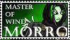 Morro Stamp by DarkPrincess116