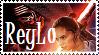 STAMP: Reylo by DarkPrincess116