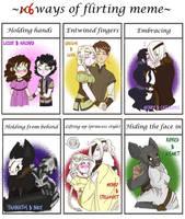 UNDERLAND CHRONICLES: Happy (late) Valentine's Day by DarkPrincess116
