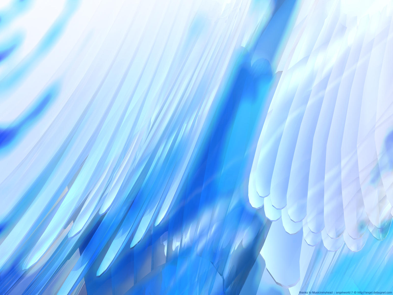 Angelic Entry - purified by niteangel