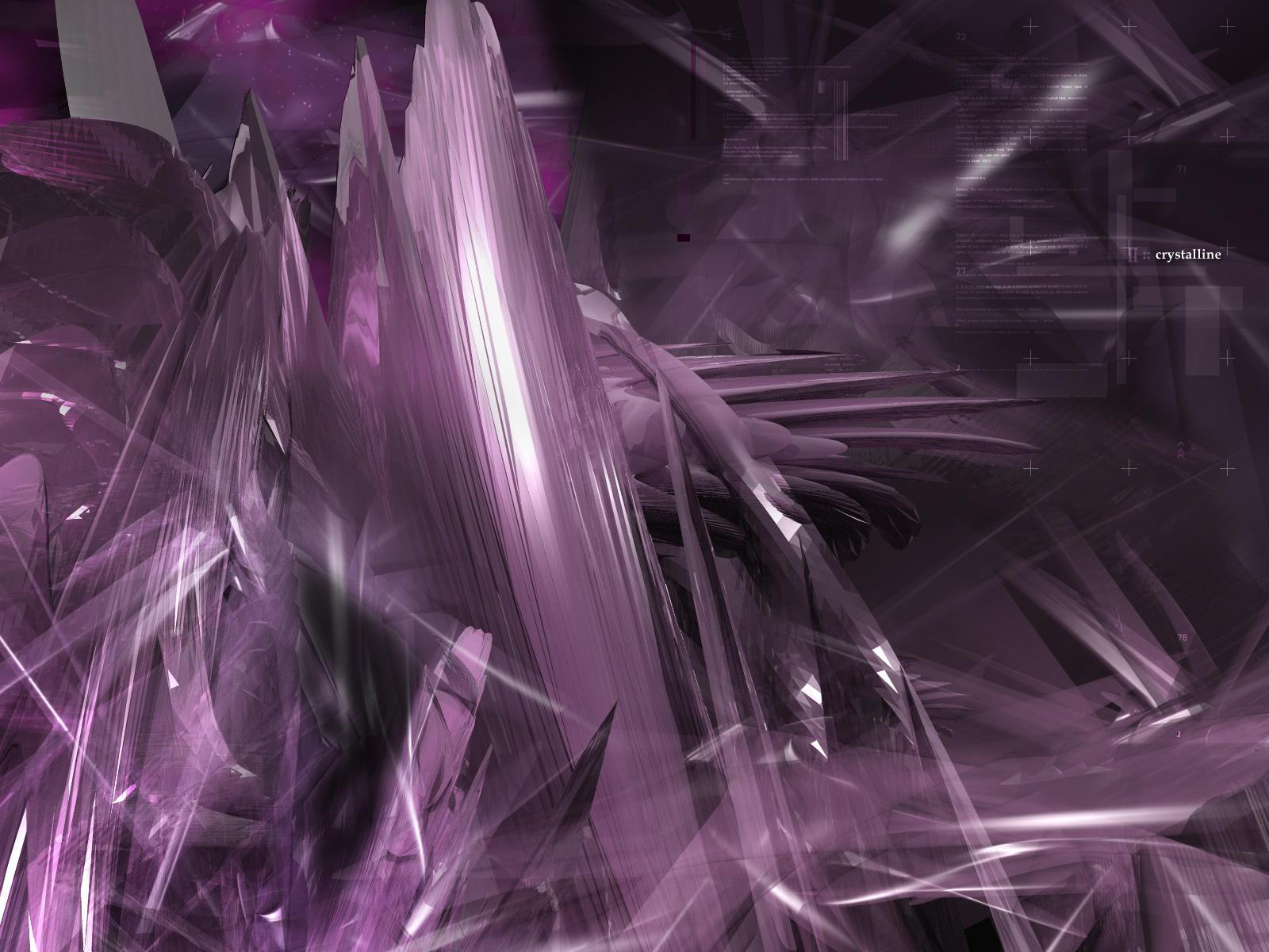 Crystalline by niteangel