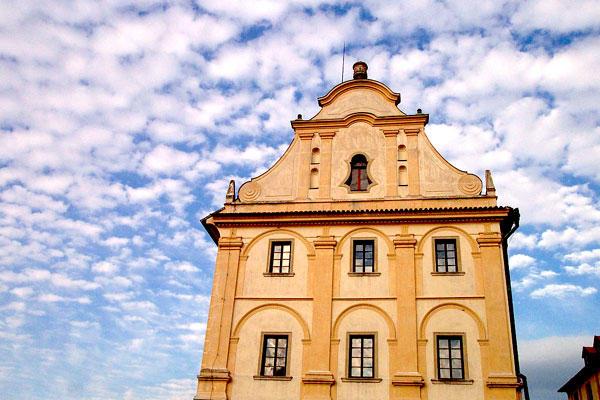 EuTrip - The Church by niteangel