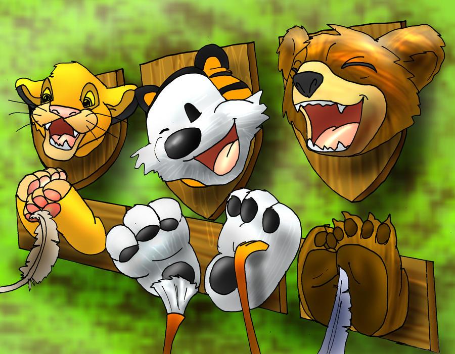 The Lion King  Disney  TV Tropes