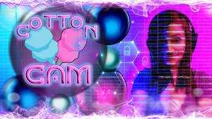 Cotton Cam NEW3
