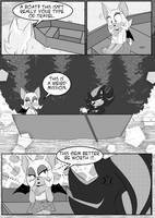 It's Not A Date_PG 10 by Crystal--Draws