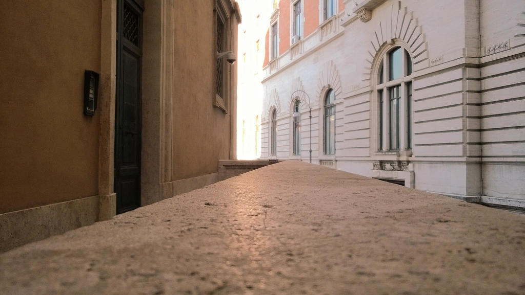 Camera Rome by koteth