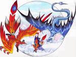 ::+Firefox -X- Icedragon+::