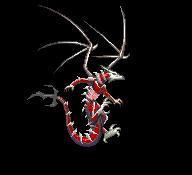 Necrosan the Undead Dragon pix by Talonclawfange