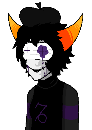 gamzee makara talksprite - photo #27