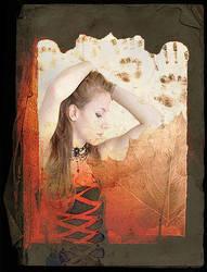 Lady Autumn by dk6