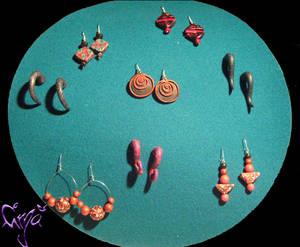 Many Earings