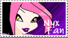 [GIFT] Nyx Stamp by Krooksta