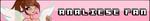 Analiese Fan Button by Embershroud