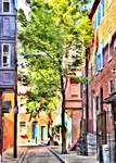 S Liethgow St Philadelphia, Pa