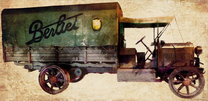 Jean52-Truck