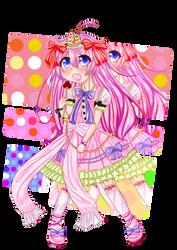 Contest Entry: Princess Eva by Shelilla