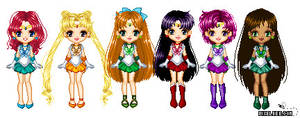 Sailor Winx