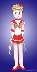APH - Sailor Denmark by marisaa7989