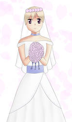 APH - M'wife by marisaa7989