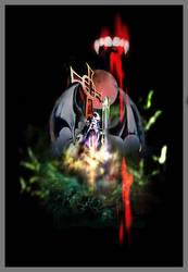 DOOMSDAY VAMPIREs blood