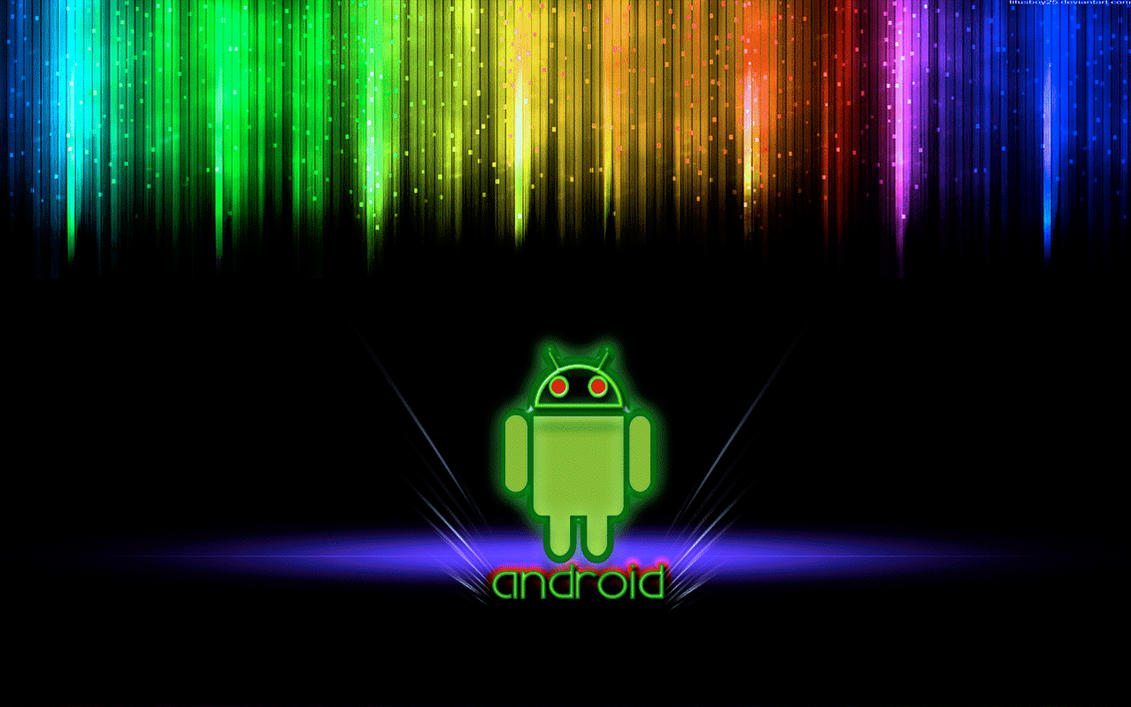 Animated Wallpaper For Android Phones