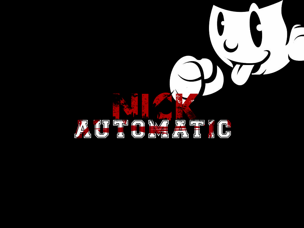 Nick Automatic Wallpaper By Jez182