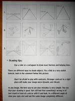 Exercise 5 + tips by BlackSahara
